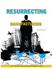 Resurrecting Manufacturing Cover Image